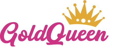 GoldQueen - Drag queen Reference