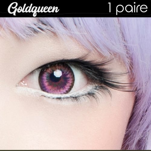 paire faux cils fins cosplay drag queen